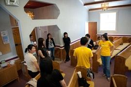 基督教會全恩堂 ABOUNDING GRACE CHRISTIAN CHURCH - AGCC