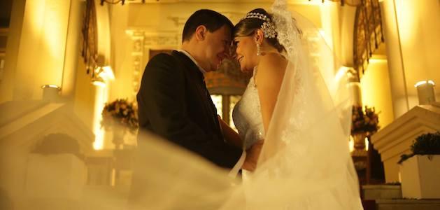 Assessoria de Casamento Caroline & Dennis