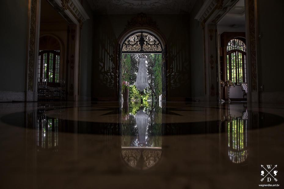 palacio dos cedros casamento