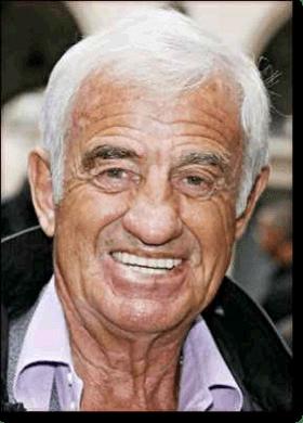 Quel âge A Jean-paul Belmondo : jean-paul, belmondo, Jean-Paul, Belmondo