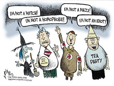 Another view from the tea party intelligent faction 4 for Define treacherous