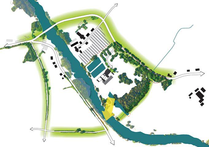 Schéma d'insertion urbaine et paysagère