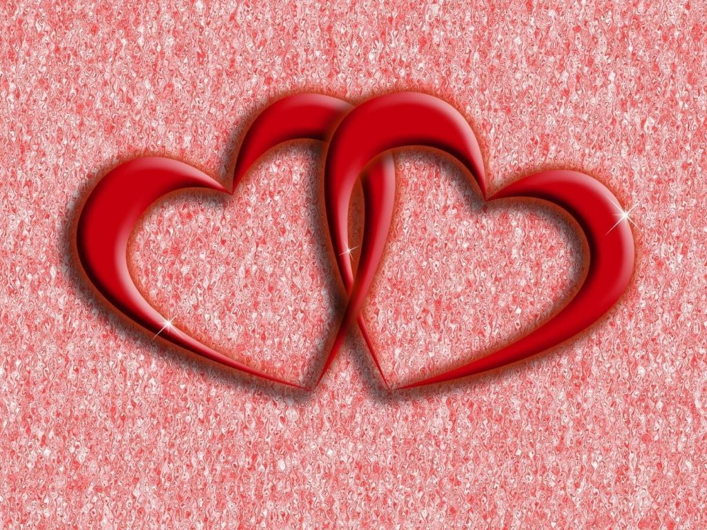 اجمل قلب حب في العالم صزر قلوب باللون الاحمر شي غريب
