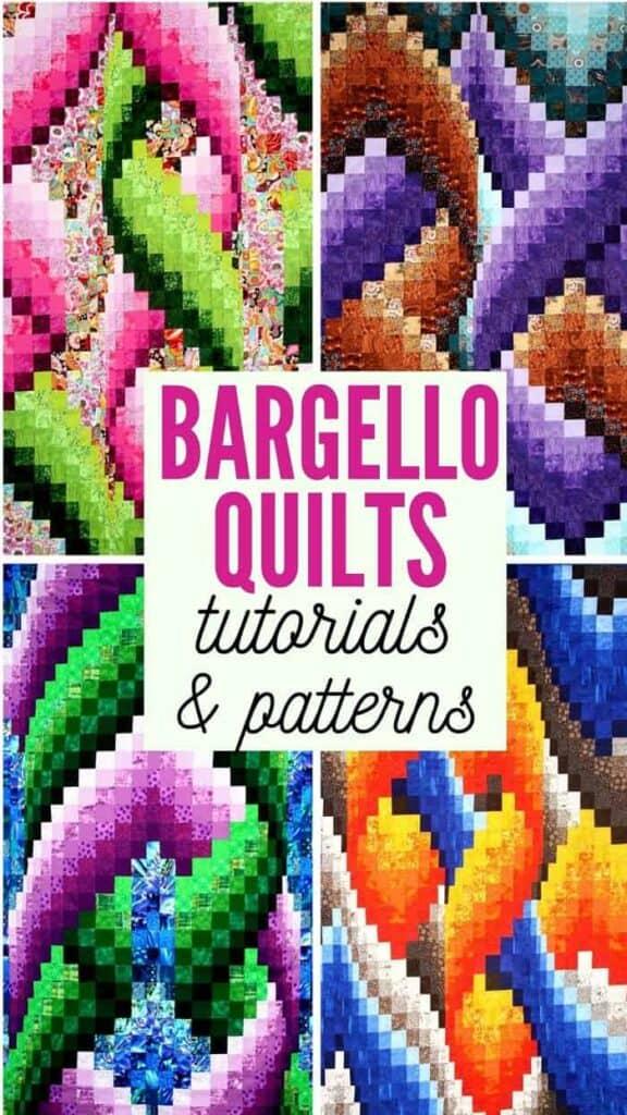 Free Bargello Quilt Patterns : bargello, quilt, patterns, Bargello, Quilting, Simple, Quilt, Patterns, Tutorials