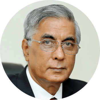 Professor Arvind Mathur