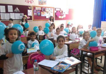Geri Dönüşüm Haftası: Foça Belediyesi