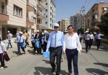 Geri Dönüşüm Haftası: Torbalı Belediyesi