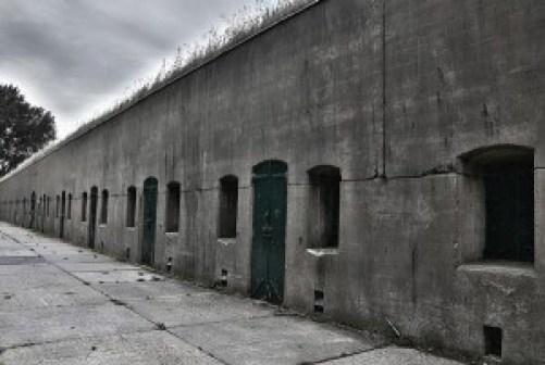 Fort aan de Middenweg