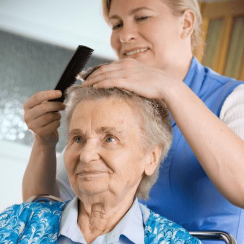 Community Care HCSL