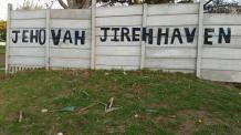 JJH Sign