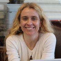 Denise Harlow