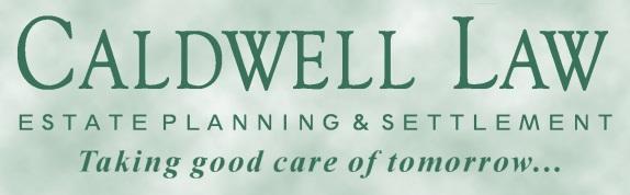 Caldwell Law logo