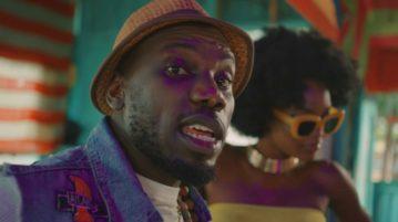 [Video] Blackmagic – Bad Intentions