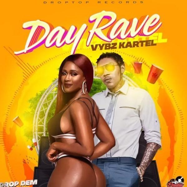 DOWNLOAD : Vybz Kartel – Day Rave