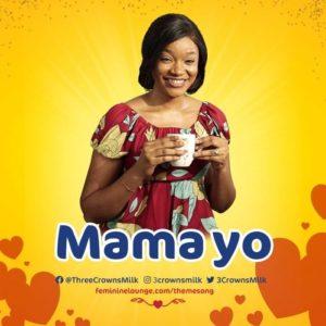 DOWNLOAD : Simi – Mama Yo