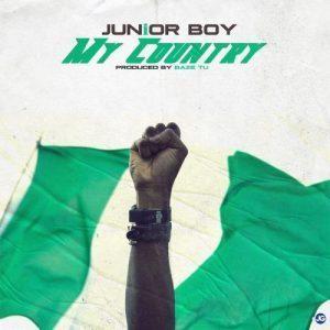 Junior Boy – My Country