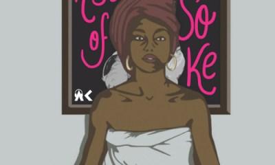 Sade ft.  Burna Boy &  DJ A-K – Kiss Of Soke