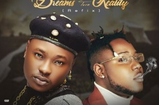 Snoweezy Ft. Otega – Dreams Turn Reality (Refix)
