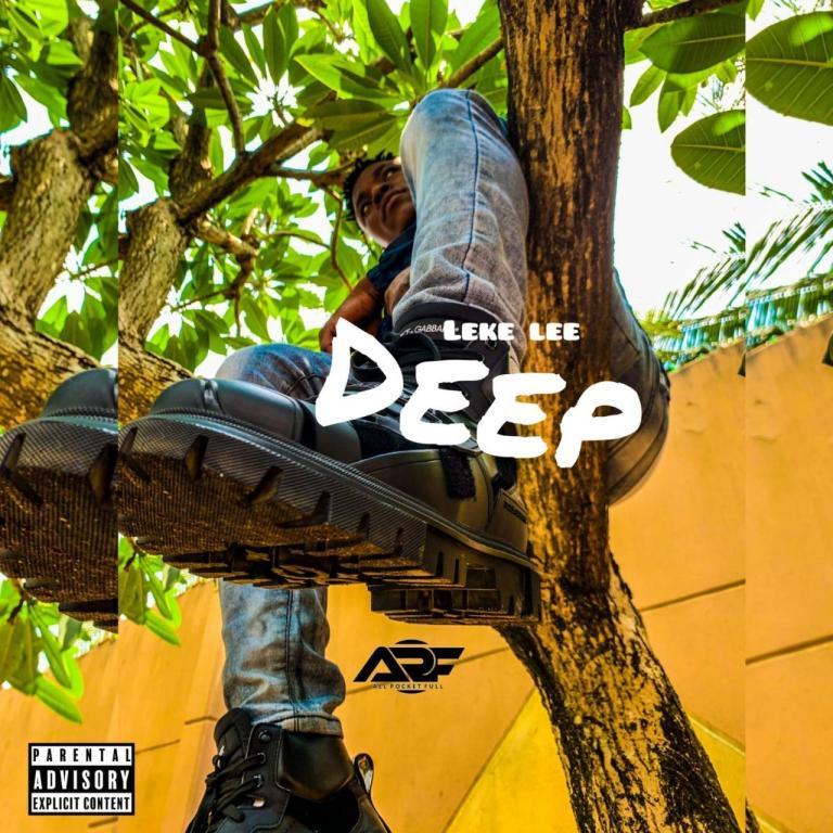 Leke Lee – Deep