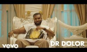 VIDEO: Dr Dolor – Prosperity ft. Teni, Ryan Omo, Nikita, Hotkid, Afin Osha