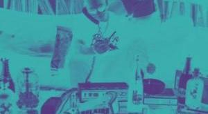 Da L.E.S – Wave ft. Emtee, Nelson Freitas, Zingah