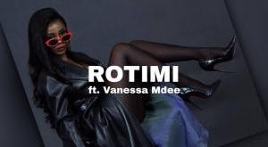VIDEO: Rotimi – Love Somebody ft. Vanessa Mdee