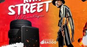 Dj Mix: Dj Baddo Raw Street Mix