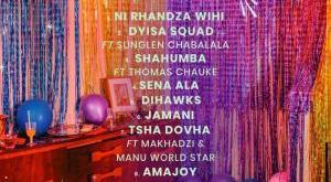 Sho Madjozi – Shahumba ft. Thomas Chauke