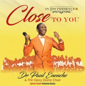 Dr Paul Enenche ft. Nathaniel Bassey – One Life