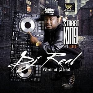 DJ Real – Mr Akpako Ft. Terry G