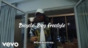 Ice Prince – Bicycle Boy