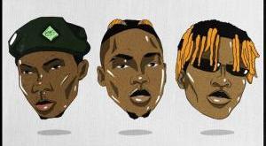 DJ Xquisite ft Blaqbonez & PsychoYP – Once Again Dey Don Dey Vex Me