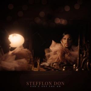 Stefflon Don ft Rema & Tiwa Savage – Can't Let You Go Remix