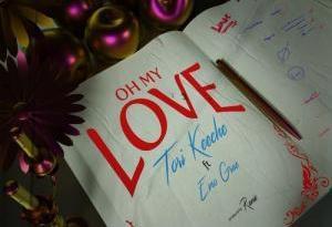 Tori Keeche Ft. Emo Grae – Oh My Love