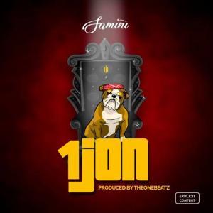 Samini – 1Jon (Prod by TheOneBeatz)
