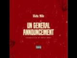 Shatta Wale – UN General Announcement