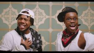 VIDEO: Dandizzy ft. Bad Boy Timz – Denge Pose