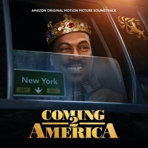 John Legend – Coming 2 America ft Burna Boy