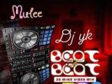 DJ YK – Beat To Beat Mixtape 30 Minutes Vibes