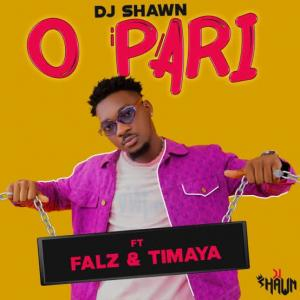 DJ Shawn ft Falz & Timaya – O Pari
