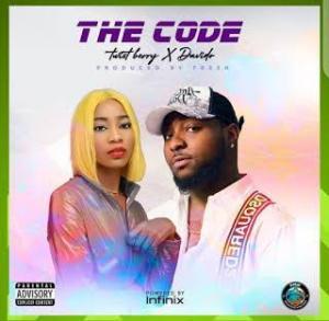 Twist Berry & Davido – The Code