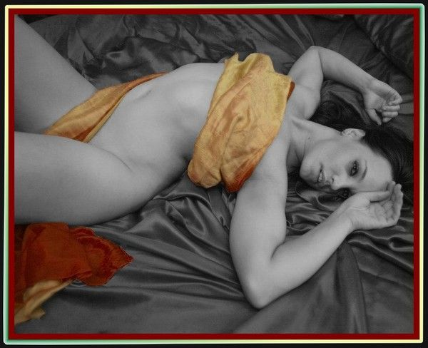 gif:femme sexy