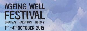 Ageing Well Festival Banner