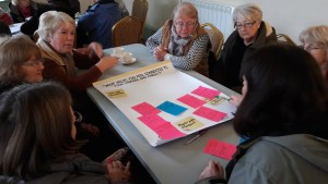 Ageing Well Torbay participation events food for thought lupton house