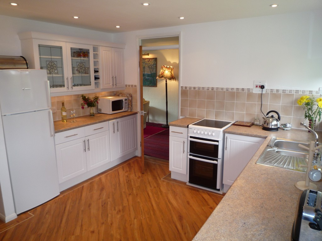 Kitchen Safety for Aging in Place  Home Safety for