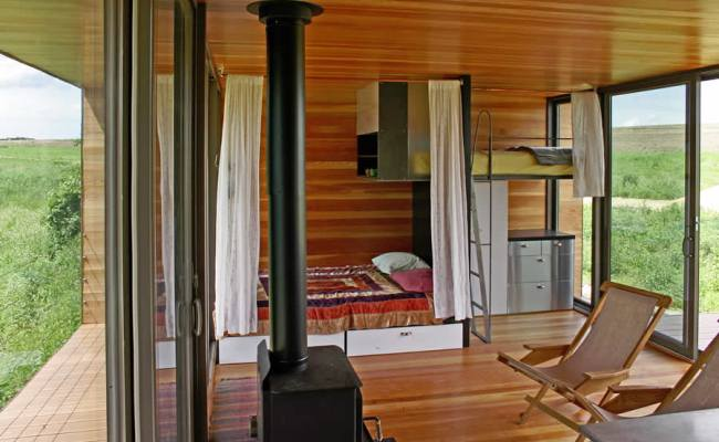Tips For Building A Tiny House Small Home For Aging