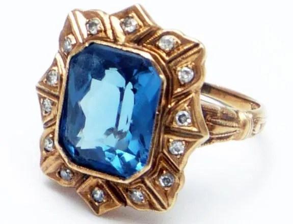 All About the Retro Jewelry Era
