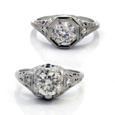 Engagement Rings for Every Style