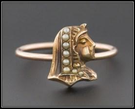 Antique Jewelry Stick Pin Conversion