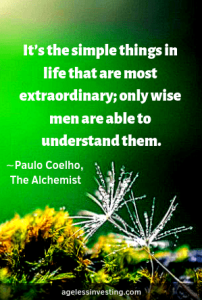 47 Paulo Coelho The Alchemist Quotes With Page Numbers Ageless